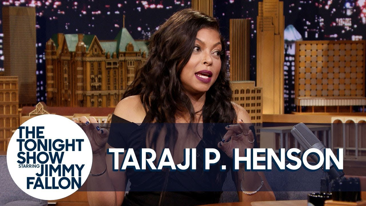 Taraji P. Henson Proves Actresses Over 40 Are Action Heroes thumbnail
