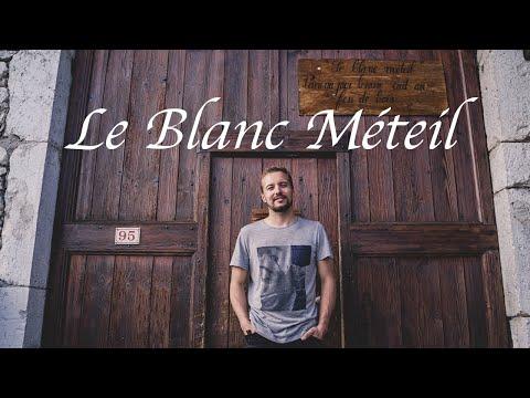 Le Blanc Méteil- Fournil et Boulangerie artisanale- Clarafond- Haute-Savoie - 4K