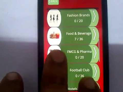 Video of Logo Game