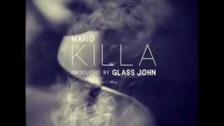 Mario - KILLA (BRAND NEW 2012)