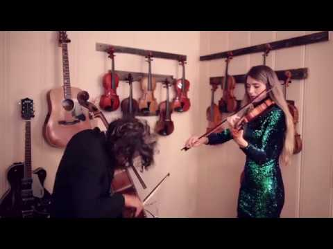 Head Above Water By Avril Lavigne - Violin And Cello Cover Mp3