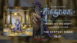 MAGNUM - Where are you eden?