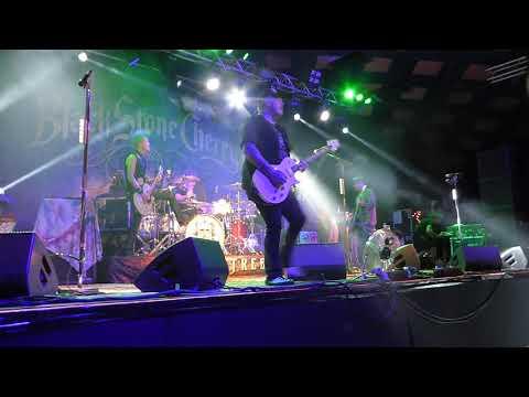 Bad Habit - Black Stone Cherry @ Barrowlands Glasgow 16/07/19