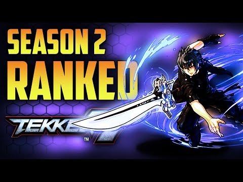 Noctis is actually a horribly weak character  :: TEKKEN 7