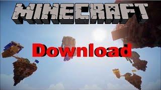 Minecraft Bedwars Map DOWNLOAD German Server Trailer Most - Minecraft spielerkopfe geben