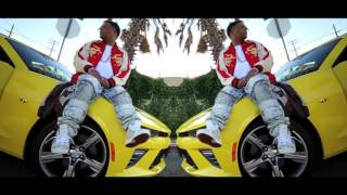 """Philthy Rich x Tupeze Amarion - """"I Pull Up"""" Music Video"""