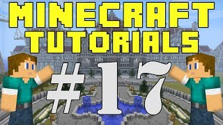 Minecraft Tutorials E017: How To X-Ray With No Mods! *1.7.2*