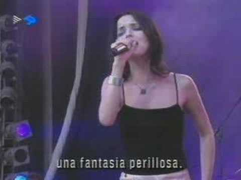 The Corrs - Queen Of Hollywood (Doctor Music Festival 98)