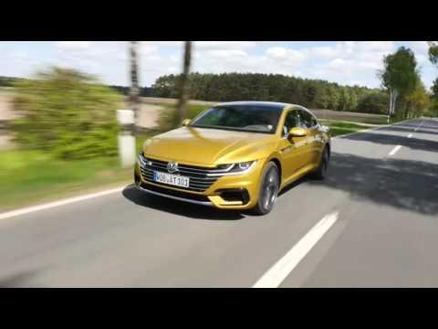 Novo VW Arteon