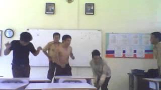 preview picture of video 'panggung caisar SMA 1 N sendawar'