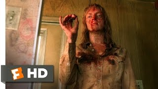 Kill Bill: Vol. 2 (2004) - Losing The Other Eye Scene (8/12) | Movieclips