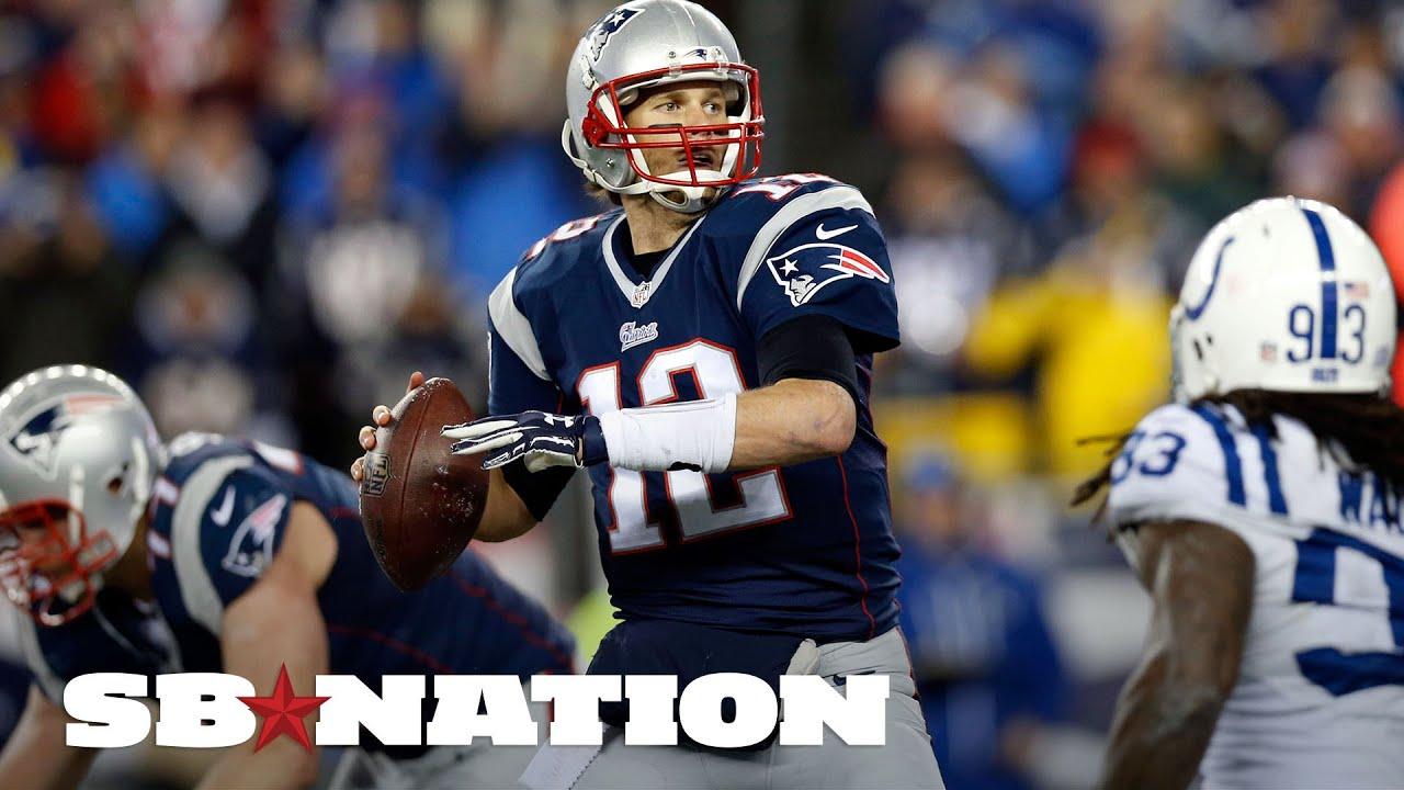 The Patriots were caught cheating -- Again. #DeflateGate thumbnail