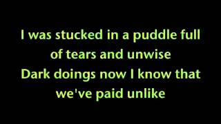 Milky Chance - Down By The River LYRICS