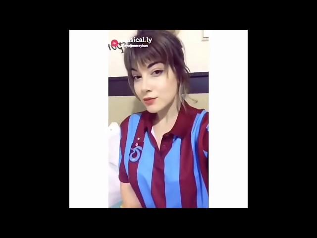 Pronúncia de vídeo de Trabzonspor em Turco
