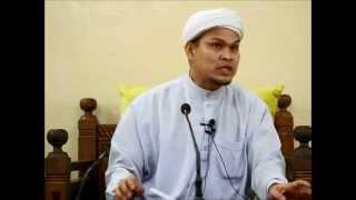 Ustaz Abdullah Khairi: Sakaratulmaut Itu Pasti | Kita Usaha, Menang Kalah Itu Urusan Allah