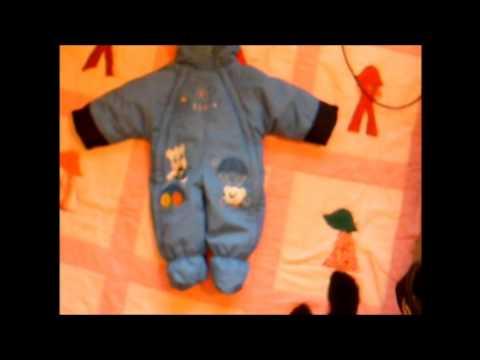 Ebay Bewertung Baby Schneeanzug Gr.86