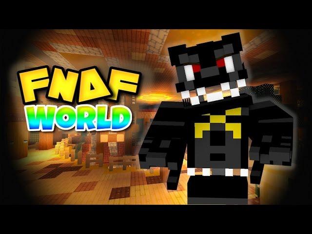 Fnaf-world-adventure-nightmare