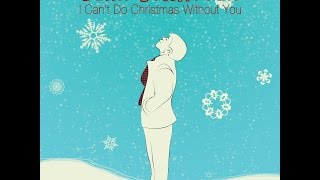 John Stratton - I Can't Do Christmas Without You (Studio Version)