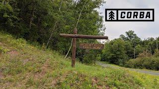 Hickory Ridge (Chippewa County, WI) - Puma Playground - Summer Time Ride (Helmet Cam)
