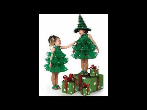 Vestuarios navideños