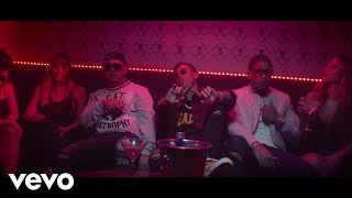 Donde No Se Vea - Jhay Cortez feat. Jory Boy y Pusho (Video)