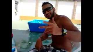 preview picture of video 'Izaque santana(Gustavo lima), Felipe oliveira(thiaguinho), Dalalau em manacapuru !'
