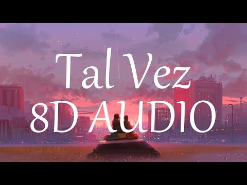 Paulo Londra - Tal Vez (8D AUDIO) 360°