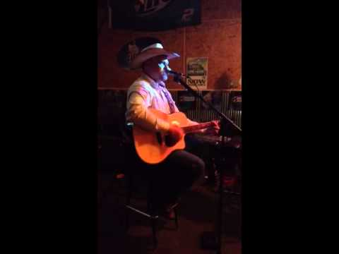 Mark Scott Live- Dinosaur (Hank Williams JR Cover)