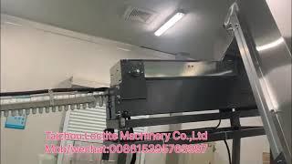 4 Cavity Full Automatic Pet Bottle Stretch Blow Moulding Machine