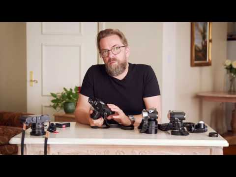 Thorsten Overgaard: Introduction to the Leica M-D 262 screenless camera