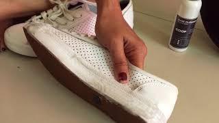 GOOP SHOE CLEANER 1 L - pembersih sepatu