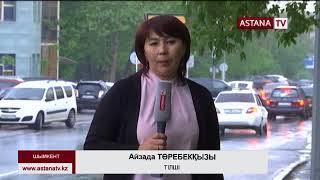 Қорытынды жаңалықтар 20:00 (17.04.2018 ж.)