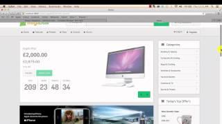 Install premium professional joomla3 quickstart package