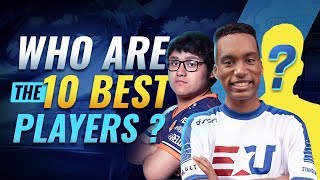 The 10 Best Smash Ultimate Players