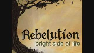 Rebelution- From The Window