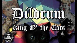 Dildrum: King O' the Cats | Folklore and History of Cats | Documentary (2018)