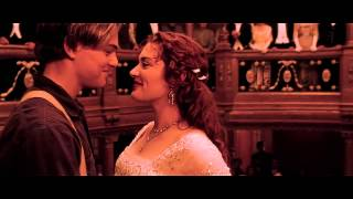 HD   Glowing In The Dark (JACK & ROSE) Titanic MV