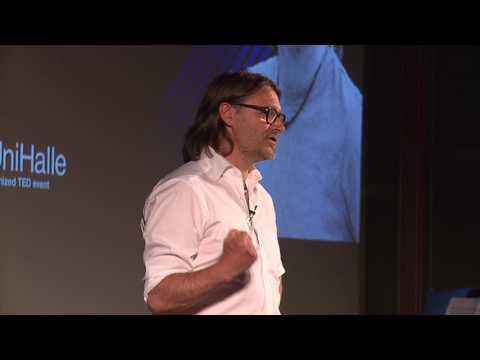 Applied Sport Psychology – Our work is different!   Oliver Stoll   TEDxUniHalle