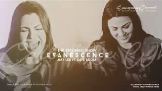 """Evanescence: """"Call Me When You´re Sober"""" in The Strombo Show (2018)"""