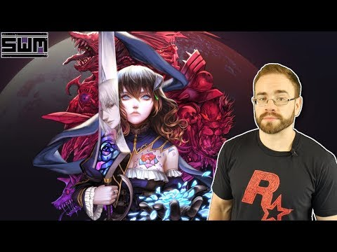 Is Bloodstained Ritual of the Night The Game We Wanted?