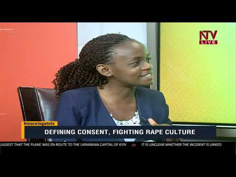 TAKE NOTE: Defining consent as a way of fighting the rape culture