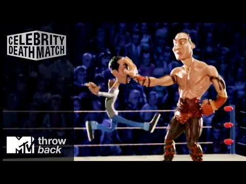 "'Chris Rock vs. Dwayne ""The Rock"" Johnson' Official Clip 