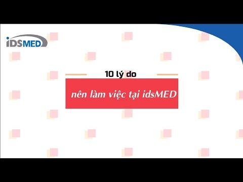 IDS Medical Systems (Vietnam)- Chi nhánh Hà Nội