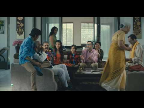 Crax Curls Tv commercial- Hindi