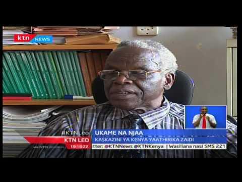 Ukame na uhaba wa chakula sasa ni jinamizi kubwa katika maeneo kadhaa humu nchini