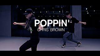 POPPIN' - CHRIS BROWN / JINSTAR CHOREOGRAPHY