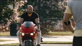 Jason Statham Fight Scene - The Expendables
