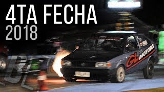 4ta Fecha de Picadas 2018 - 11/05/2018 - Autódromo de El Pinar (Canelones, Uruguay) [250M]
