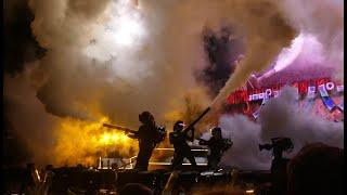Muse   Propaganda, Live @ Ziggo Dome Amsterdam, 12 09 2019