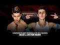 "Cobertura: BWF Telecatch #233 - ""Acce vs. Victor Boer"""